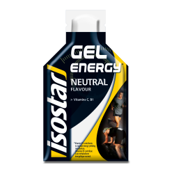 Energy Gel Neutral