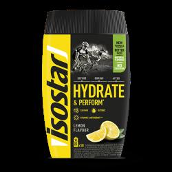 Hydrate & Perform Lemon