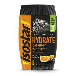 Hydrate & Perform Orange
