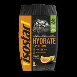 Hydrate & Perform Orange